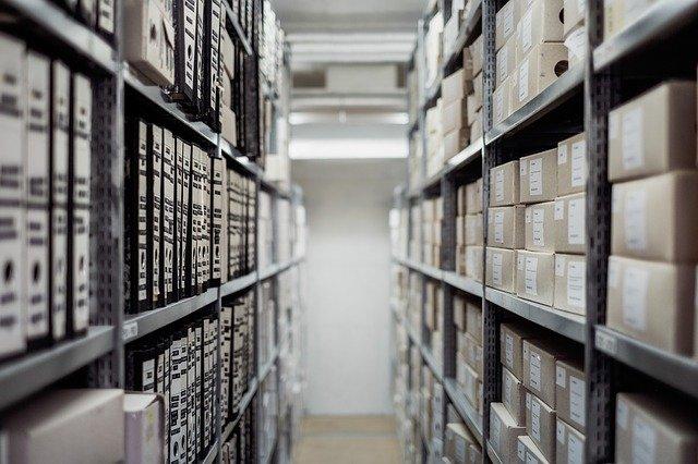 Organizacja dokumentów i egzaminów na komputerze