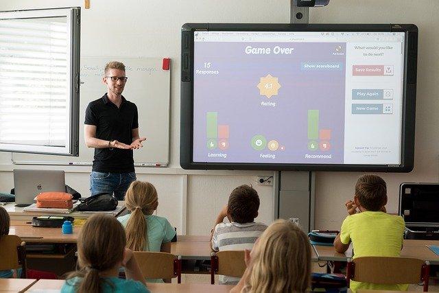Jakie umiejętności musi posiadać dobry nauczyciel?
